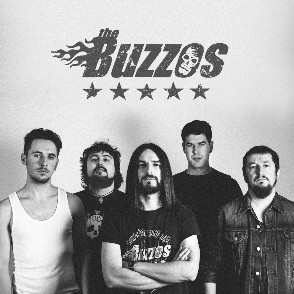 THE BUZZOS PROMO 2015-1