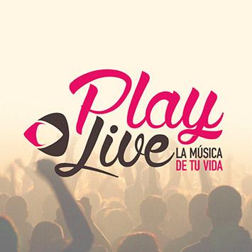 Cuadro Play Live